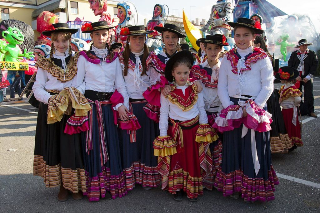 Carnevale 2007 - Salzano (VE)