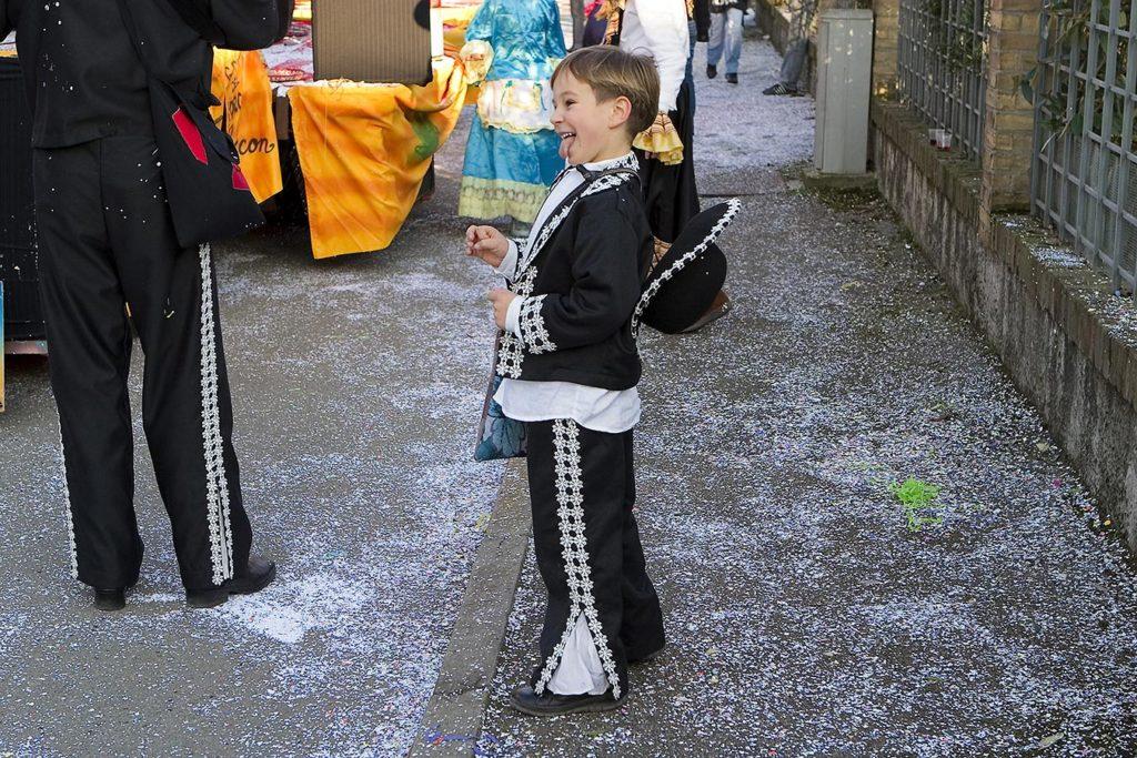 Carnevale 2007 - Resana (TV)