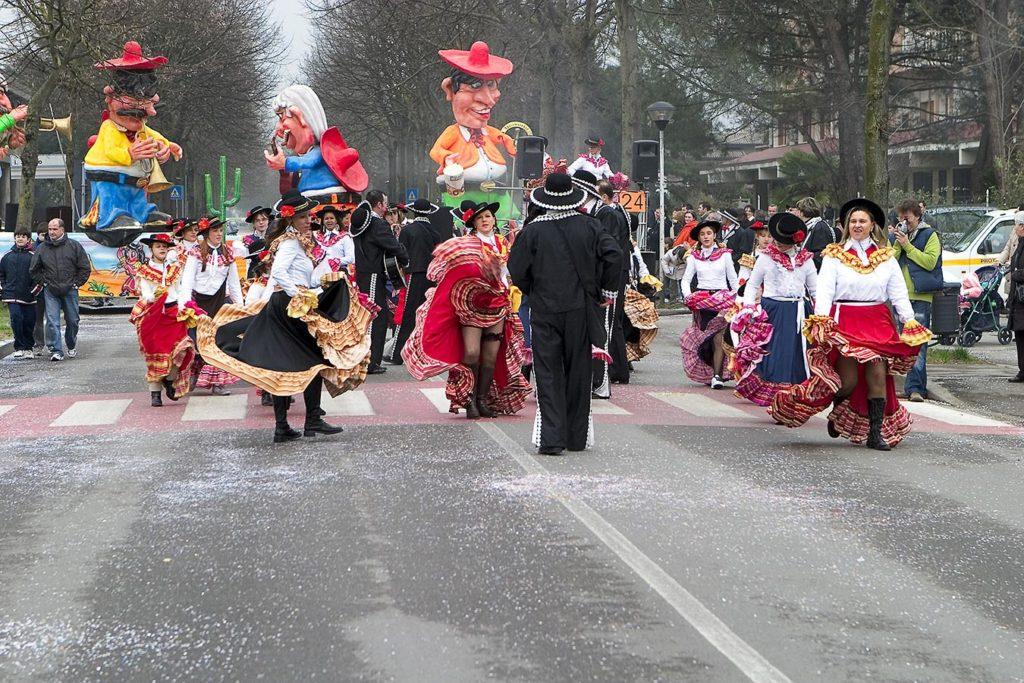 Carnevale 2007 - Mogliano Veneto (TV)