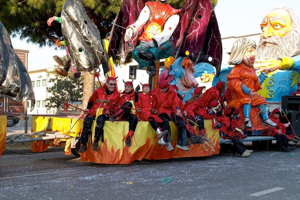 Carnevale 2005 - Galliera Veneta (PD)