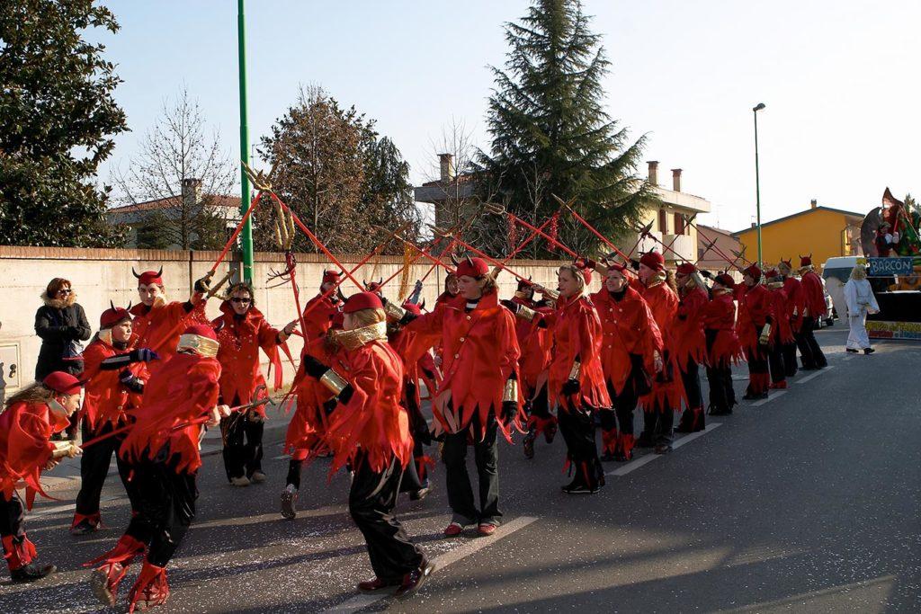 Carnevale 2005 - Salzano (VE)