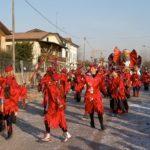 Carnevale 2005 - Loreggia (PD)