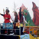 Carnevale 2005 - Borgoricco (PD)