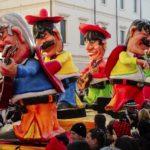 Carnevale 2007 - Montebelluna (TV)