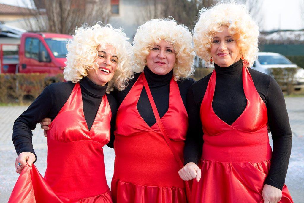 Carnevale 2008 - S. Giorgio in Bosco (PD)Carnevale 2008 - S. Giorgio in Bosco (PD)
