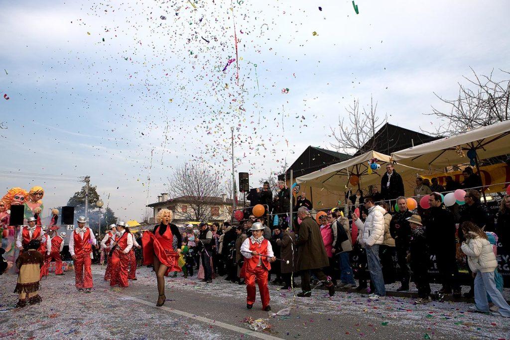 Carnevale 2008 - S. Giorgio in Bosco (PD)