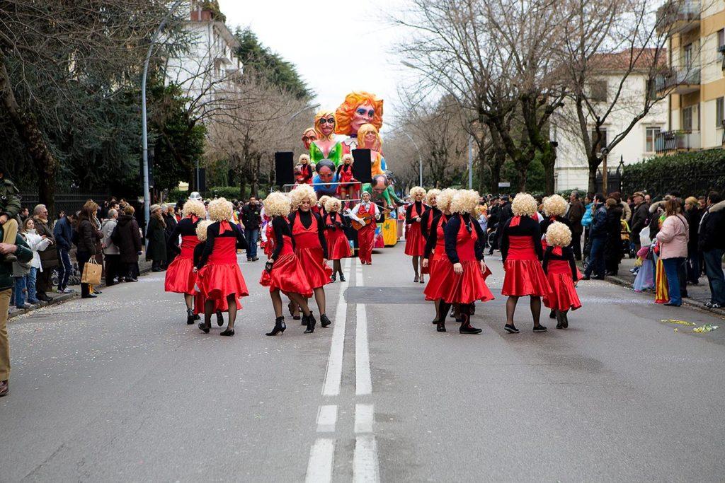 Carnevale 2008 - Bassano del Grappa (VI)