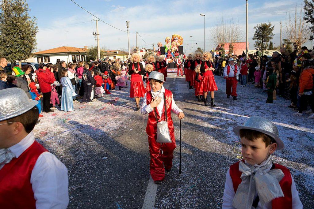 Carnevale 2008 - Loreggia (PD)
