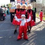 Carnevale 2008 - Mogliano Veneto (TV)