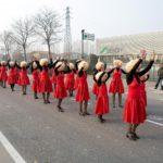 Carnevale 2008 - Trebaseleghe (PD)