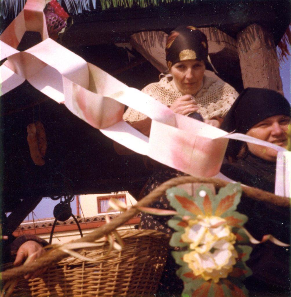 1982: La fameja patriarcale
