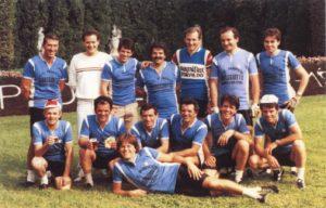 Gruppo Ciclistico Barcon